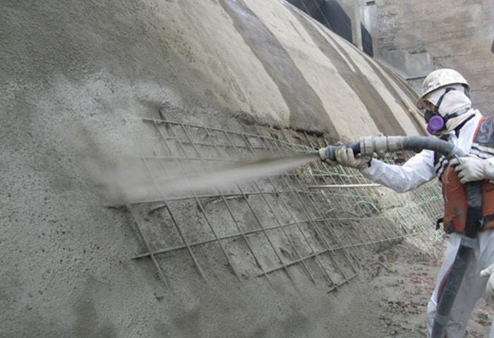Mobile Concrete Mixers For Every Gunite And Shotcrete Job