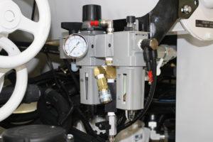 Cemen Tech air system lubricator