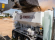 Volumetric Mixer is a Mobile Batch Plant