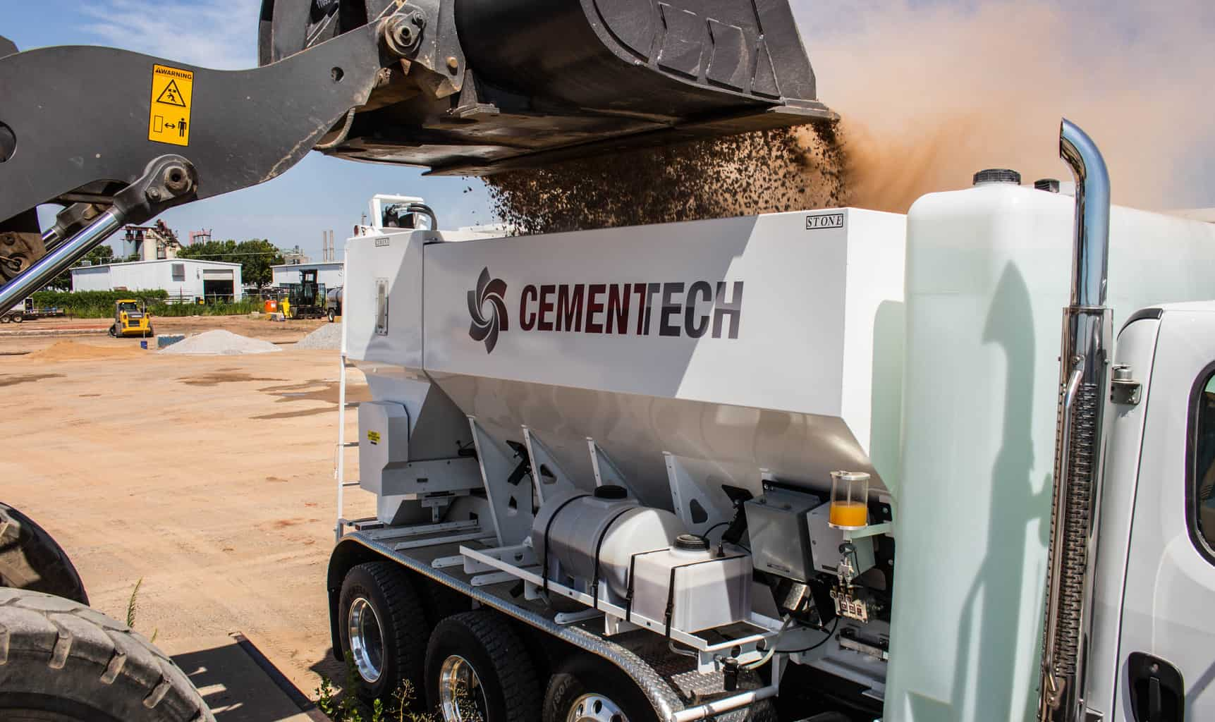 10 Reasons To Use A Mobile Concrete Batch Plant