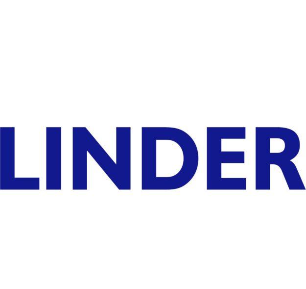 LINDER - REFLEX BLUE