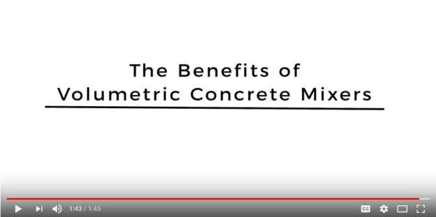 Benefits of Volumetric