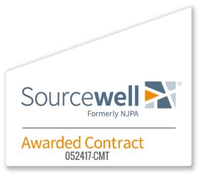 Sourcewell Awarded Contract Cemen Tech