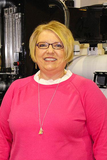Debbie Schuster